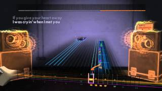 "Rocksmith 2014 Custom - ""Cryin' "" - Aerosmith"