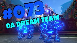 Best Of Battlerite #73 - Ft. The Dream Team
