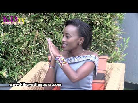 Kikuyu Diaspora Television USA