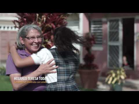 Heal abuse related wounds in Puerto Rican girls.