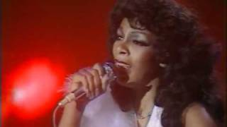 "Donna Summer - ""Could It be Magic"" (Live) April 17, 1976"