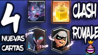New Carts In Clash Royale!! | Gameplay | Opegit Studio