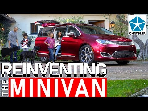 PREVIEW! 2020 Chrysler Pacifica Limited | Look Inside & Out | Kendall, FL