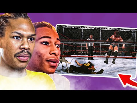 Most Extreme Moments In WWE History (Reaction Video)