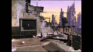 Fallout 1 Intro HD