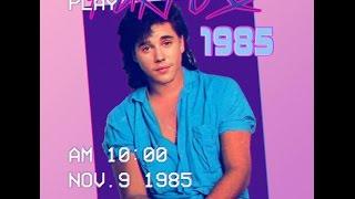 Justin Bieber - Love Yourself 'VHS' Version