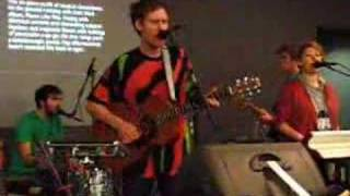 Architecture In Helsinki \ 1 @ The Apple Store 101607
