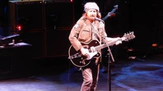 Tom Petty and the Heartbreakers.....Swingin'.....5/30/17.....Red Rocks