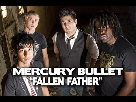 """Fallen Father"" by Mercury Bullet"