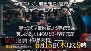 mqdefault - 緊急取調室 9話 最終話