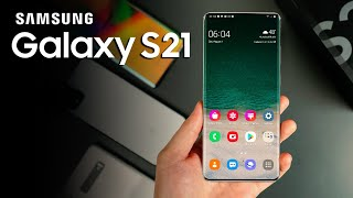 Samsung Galaxy S21 - Unreal Performance!