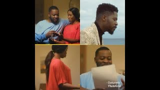 TEDDY A AND BAMBAM FEATURES IN JOHNNY DRILLE LOVE SONG #BBNAIJA #PEPPERDEM #HIGHLIGHTS