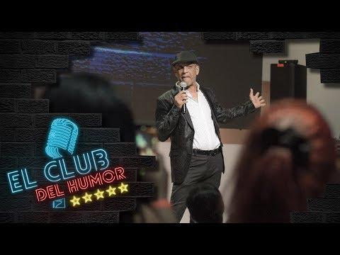 Torombolo Welch: Disfraz Para Negros | El Club Del Humor