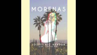 Josbi - Morenas ft. Nic Hanson (Prod. Curtiss King)