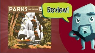 PARKS Review - with Zee Garcia