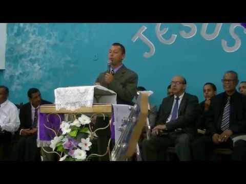35º Aniversário do Templo da Assembleia de Deus em Araponga - MG