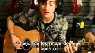 THE DOWNTOWN FICTION   Oceans Between Us(subtitulado)