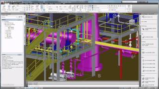 Autodesk 2012 Media Summit -- 2013 Solutions for Energy Industry Design Professionals