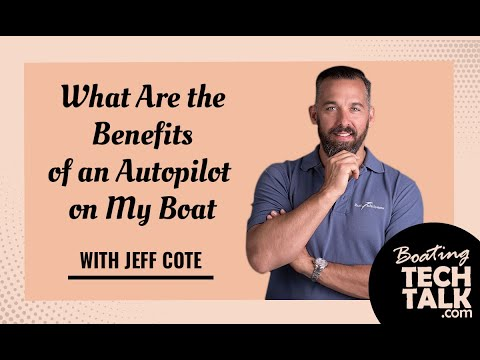 What Are the Benefits of an Autopilot?