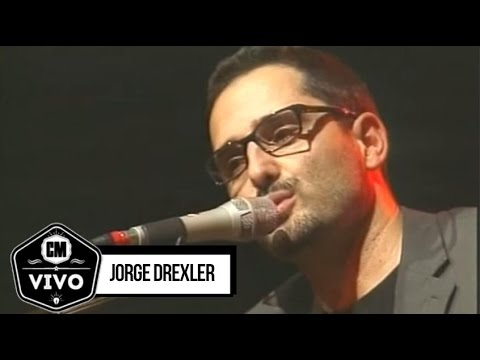 Jorge Drexler video CM Vivo 2007 - Show Completo
