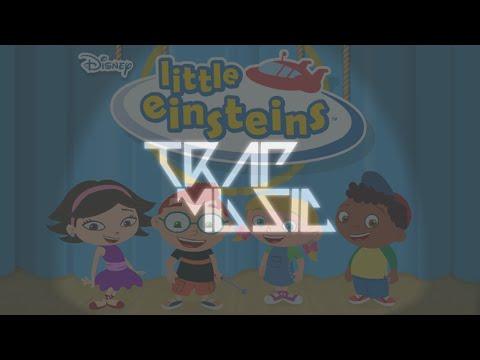 Kids Song Trap Remixes