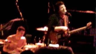 Dredg - Lightswitch/ Down to the Cellar (live) 11/24/10