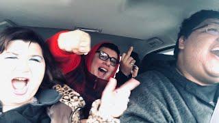 Carpool Karaoke! (feat. JSQUAD)