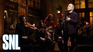 Paul Simon: Bridge Over Troubled Water (Live) - SNL