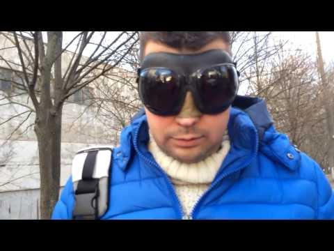 Интервзгляд коррекция зрения