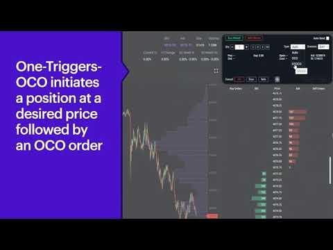Bitcoin trading nysse