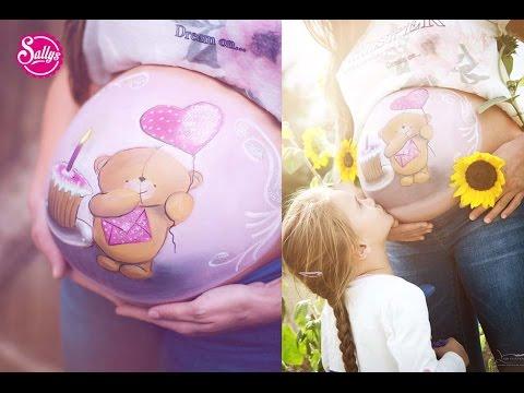 Wovon warikos bei den Schwangeren entsteht