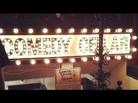 Owning The Comedy Cellar YouTube preview
