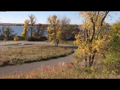 Video Of Big Stone Lake State Park Meadowbrook Area Campground, MN