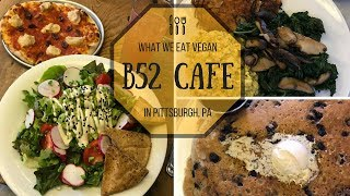 Best restaurants in pittsburgh with vegetarian options