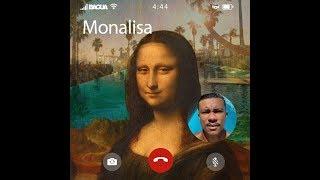 Monalisa - Xamã