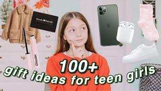 100+ Christmas Gift Ideas For Girls | Teen Gift Guide