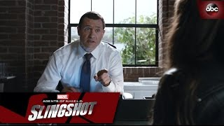 Slingshot Episode 2: John Hancock – Marvel's Agents of S.H.I.E.L.D.