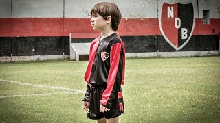 MESSI le Film Bande Annonce VF (Football - 2016)