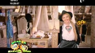 "Direcția 5 feat. Lidia Buble - ""Forever love"""