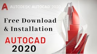 Autodesk AutoCAD 2020 Download & Installation Free 30 Day Trial Version | ReoCAD |