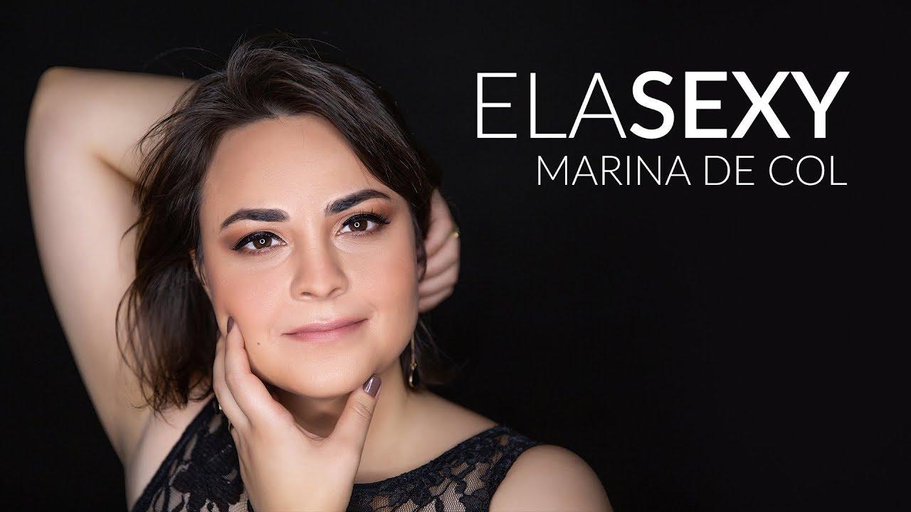ELA SEXY – Marina
