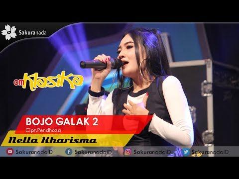 , title : 'Nella Kharisma - Bojo Galak 2 (Di Gawe Penak) [OFFICIAL]'