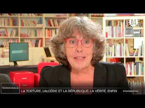 Vidéo de Michèle Audin