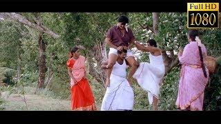 Paandavar Bhoomi lovely flashback scene