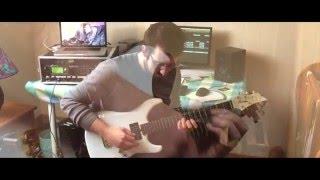 Metallica - No Leaf Clover (Guitar Cover) HD