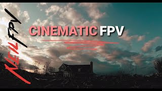 Fields of Illinois   Cinematic Cruising with an FPV quadcopter