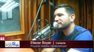 Tu revista positiva - Alabale con Eliezer Boyer 3