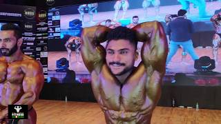 BOSS CLASSIC   Mens Bodybuilding Complete Coverage
