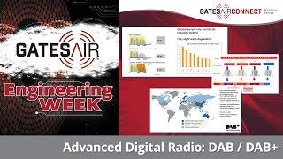 Advanced Digital Radio: DAB / DAB+