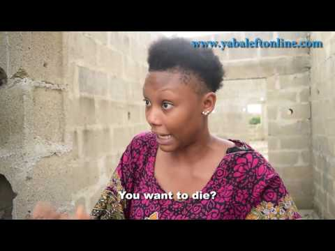 The Suicide Attempt - YabaLeftOnline Comedy Series (Episode 12)